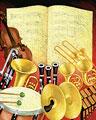 Enstrümantal (Sözsüz) Müzik Antolojisi